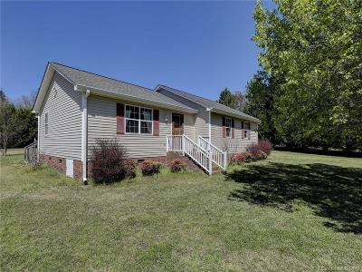York Single Family Home Under Contract-Show: 2155 Appling Way