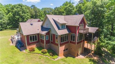 Huntersville Single Family Home For Sale: 13029 Asbury Chapel Road