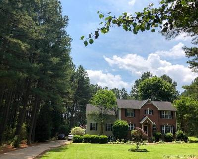 York Single Family Home Under Contract-Show: 3042 Farrier Lane