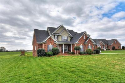 Single Family Home Under Contract-Show: 4123 Cheshire Glen Drive