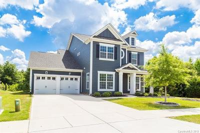 Single Family Home For Sale: 10576 Skipping Rock Lane