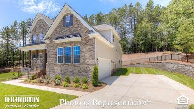 Gaston County Single Family Home For Sale: 109 S Centurion Lane #607