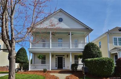 Mcadenville Single Family Home For Sale: 133 Church Street