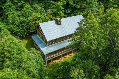 Single Family Home For Sale: 2057 Chandler Creek Road