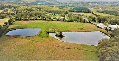 Concord Residential Lots & Land For Sale: 6390 Mt Pleasant Road S