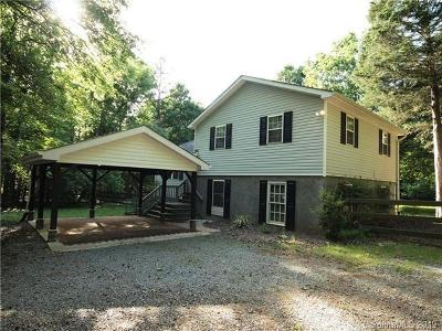 Waxhaw NC Single Family Home For Sale: $320,000