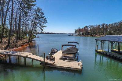 Mooresville Single Family Home For Sale: 110 Twiggs Lane