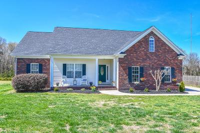 Single Family Home For Sale: 2707 Falling Leaf Court