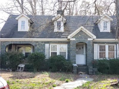 Stanly County Single Family Home For Sale: 48001 Wagoner Road