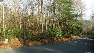 Pisgah Forest Residential Lots & Land For Sale: Honeysuckle Ridge Road #14