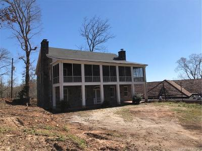 Tryon NC Single Family Home Under Contract-Show: $140,000