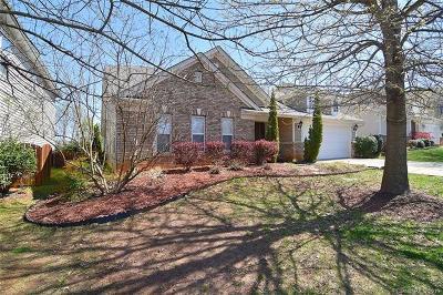 Single Family Home For Sale: 6930 Evanton Loch Road
