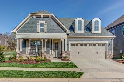 Single Family Home For Sale: 741 Garrett Green Way