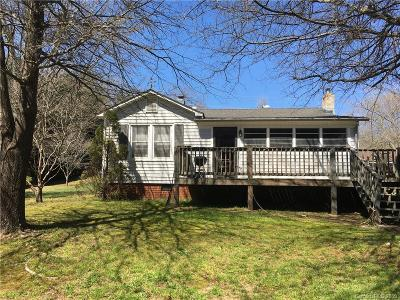 Bessemer City Single Family Home For Sale: 114 Joes Lane