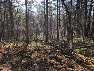 Henderson County Residential Lots & Land For Sale: 999 Twin Lakes Drive