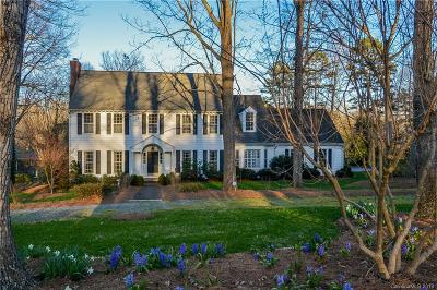 Statesville Single Family Home For Sale: 231 Gleneagles Road