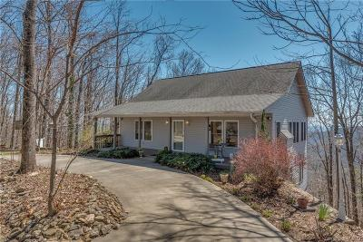 Tryon Single Family Home For Sale: 600 Summit Road