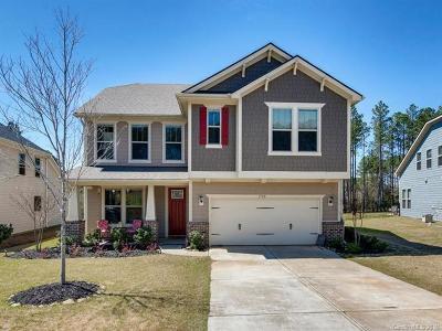 York Single Family Home For Sale: 1720 Kelley Lake Drive