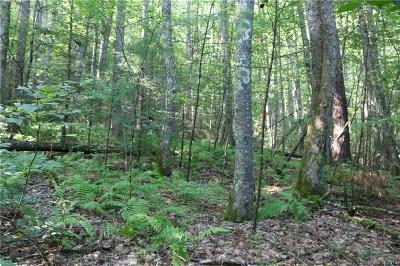 Henderson County Residential Lots & Land For Sale: Dupont Road