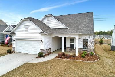 Sun City Carolina Lakes Single Family Home For Sale: 5054 Blossom Point Drive