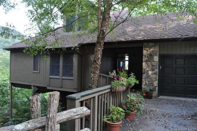 Burnsville Single Family Home For Sale: 825 Andrew Banks Road