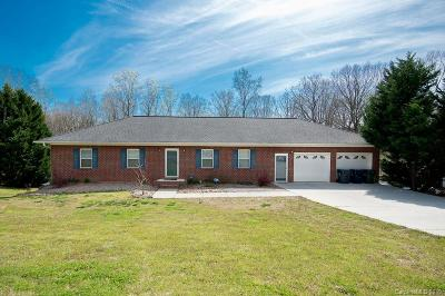 Single Family Home Under Contract-Show: 9011 Miriam Drive