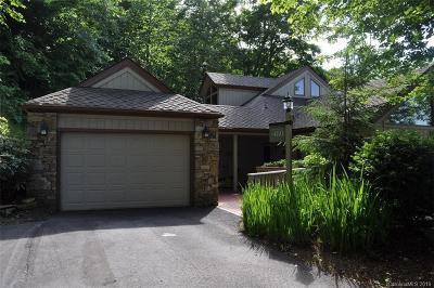 Burnsville Single Family Home For Sale: 460 Rhododendron Lane
