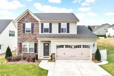 Fort Mill Single Family Home For Sale: 1819 Felts Parkway