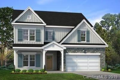 Charlotte Single Family Home For Sale: 2906 Oakdale Road