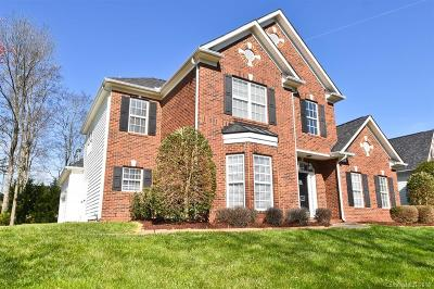 Charlotte NC Single Family Home For Sale: $342,500