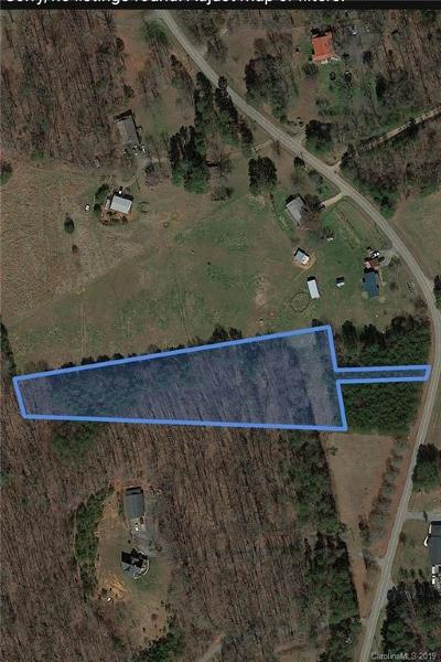 Iredell County Residential Lots & Land For Sale: River Run Road #2