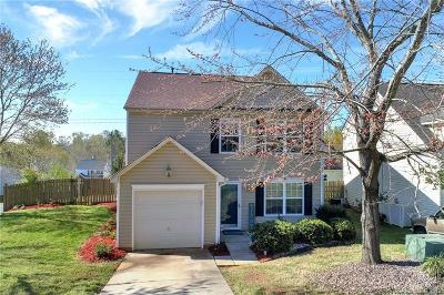 Clover Single Family Home Under Contract-Show: 1252 Winding Path Road