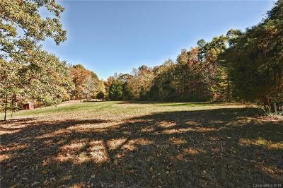 Huntersville Residential Lots & Land For Sale: 13029 Asbury Chapel Road