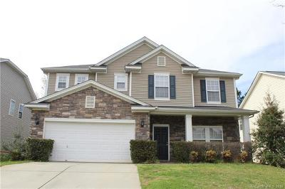Fort Mill Single Family Home For Auction: 386 Primrose Walk