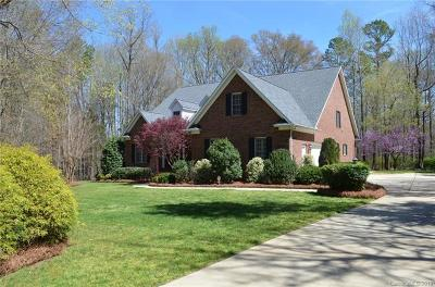 Marvin Creek, Marvin Creek, Marvin Estates Single Family Home For Sale: 611 Pacer Lane