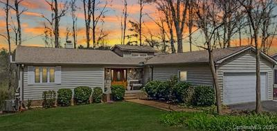Mooresville Single Family Home For Sale: 159 Wood Duck Loop