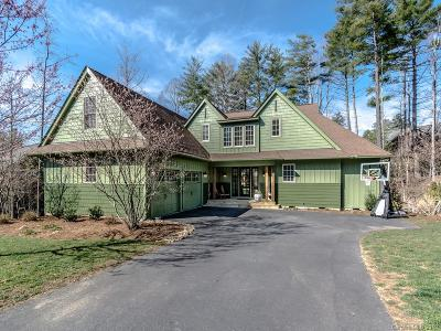 Fairview Single Family Home Under Contract-Show: 45 Slide Rock Way