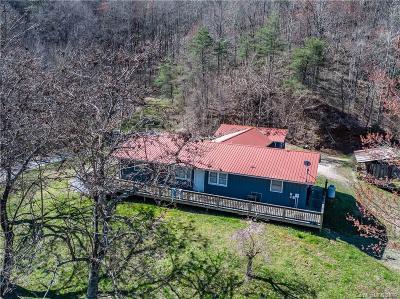 Jackson County Multi Family Home For Sale: 422 E Cope Creek Road