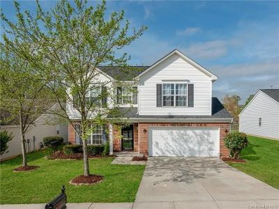 Single Family Home For Sale: 8502 Appledale Drive