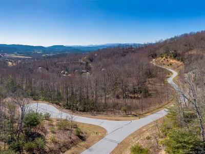 Henderson County Residential Lots & Land For Sale: LOT 37 Mountain Morning Lane