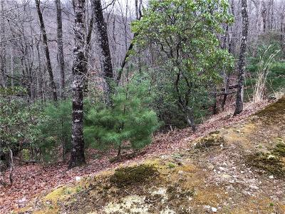 Henderson County Residential Lots & Land For Sale: 285 Shining Rock Path #5R