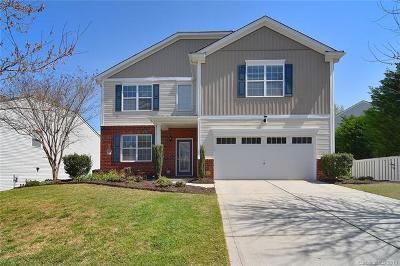 Single Family Home For Sale: 416 Garden Grove Road