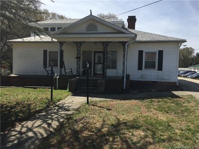 Dallas Single Family Home For Sale: 205 W Church Street