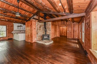 Single Family Home For Sale: 2030 High Pines Road