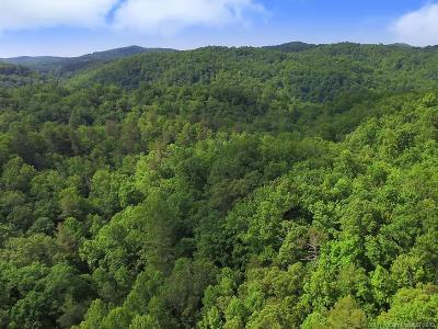 Brevard Residential Lots & Land For Sale: Cantrell Mountain Road