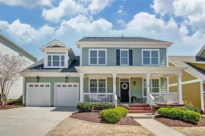 Single Family Home Under Contract-Show: 5620 Morris Hunt Drive