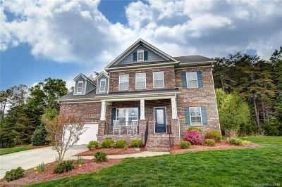 Tega Cay Single Family Home Under Contract-Show: 710 Old Cove Road