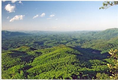 Buncombe County, Haywood County, Henderson County, Madison County Residential Lots & Land For Sale: 93 High Cliffs Trail #30