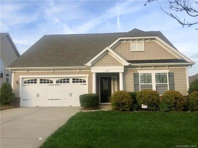 Cabarrus County Single Family Home For Sale: 2627 Ellington Street NW