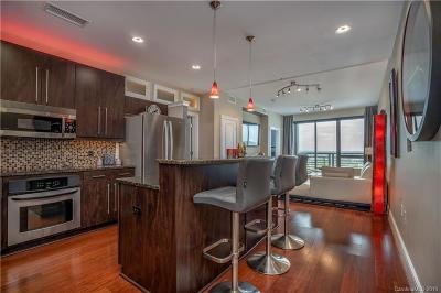 Condo/Townhouse Under Contract-Show: 333 Trade Street #1701